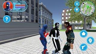 Strange Hero Future Battle Android Gameplay #30