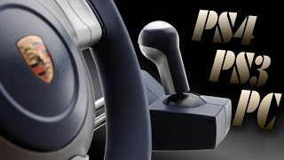 fanatec porsche turbo s отзывы