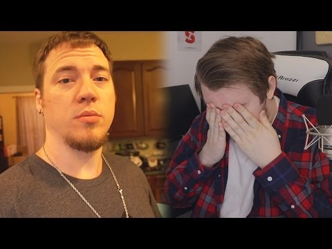 YouTube FIRED ME YouTuber Made His Kids Cry He Got ROBBED