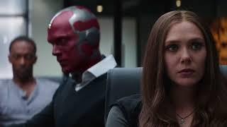 caption America civil war full movie hd || Hollywood movie dubbed in hindi