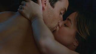 Pretty Little Liars - All Couple's Love Scenes / Haleb Wedding - 7x18
