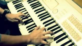 Cindai - Siti Nurhaliza Orchestral Version by Kenan Loui