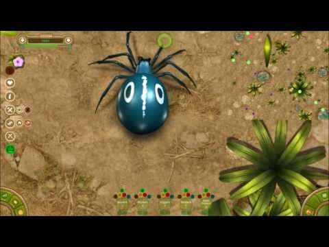 Xxx Mp4 DGA Plays Ant Queen Sandbox Mode Ep 8 Gameplay Let S Play 3gp Sex