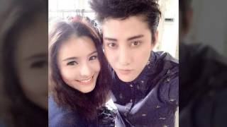 [Oh Baby I] Mike D Angelo♡Aom Sushar