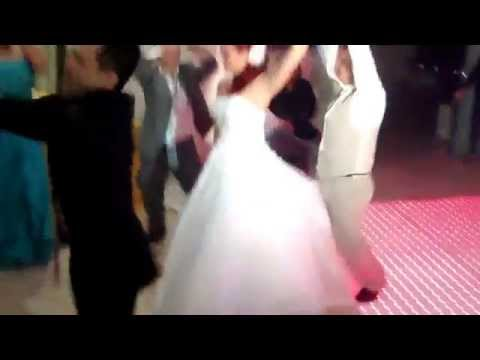 Festa de Casamento Barbara e Johnson parte I