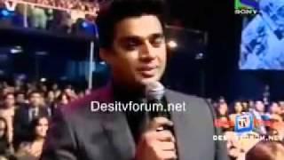 Really Talented Madhavan -Filmfare.mp4
