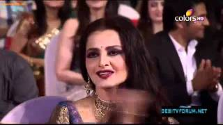 18th Annual Colors Screen Awards 2012 Main Theme Music