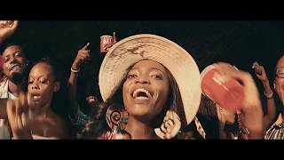Montess Feat Stanley Enow  - DJ Play Ma Song (Official Music Video)