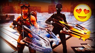 So I Bought Two Off The Rarest Crossbows In Fortnite Save The World