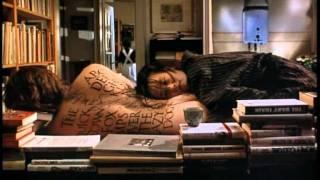 The Pillow Book part 1 - Brody Neuenschwander