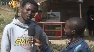 Funny Kenyan english