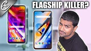 OnePlus 6T vs LG G7 / G7 Plus ThinQ Full Comparison!