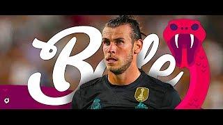 Gareth Bale 2017/18 - CRAZY Goals & Skills