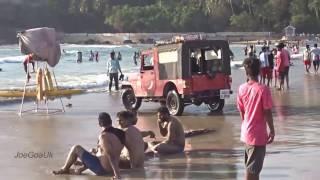 Baga beach 2