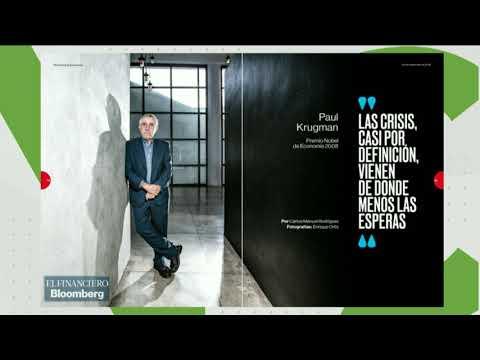 Xxx Mp4 Paul Krugman En BBW ¿Por Qué México No Ha Despegado 3gp Sex