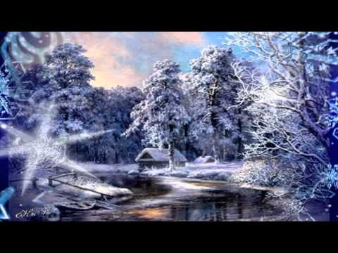 Серебристые снежинки.mpg