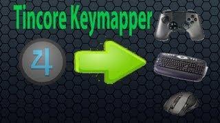 Tincore KeyMapper Para Android