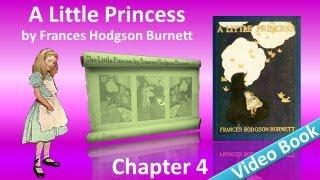 Chapter 04 - A Little Princess by Frances Hodgson Burnett