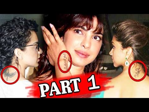 Xxx Mp4 Bollywood Stars The Secret Behind Their Tattoos Part 1 3gp Sex
