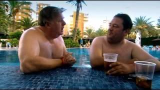 Benidorm - Series 1 Episode 1 (Feb.2007)