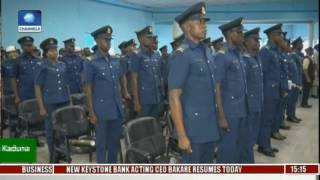 News Across Nigeria: NAF Empowers 28 Officers In Kaduna