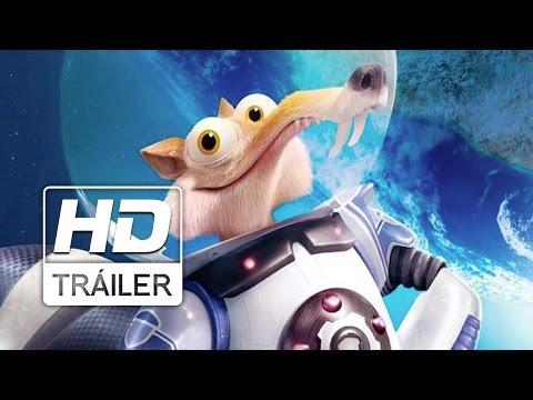 LA ERA DE HIELO CHOQUE DE MUNDOS Segundo Trailer Oficial doblado