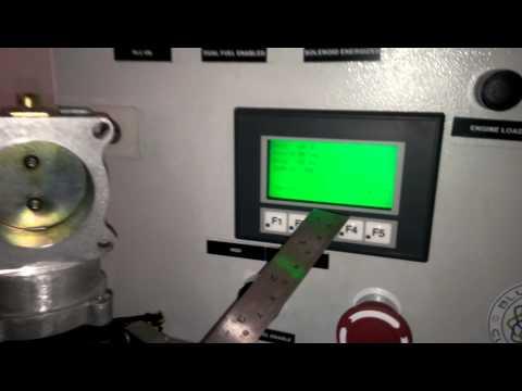 Eden OptiBlend kit. Bi-fuel kit for diesel engine, Dual fuel kit for diesel engine