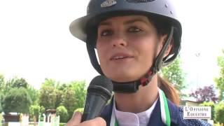 OE#70 -  Nicole Cereseto |  Campionati Regionali Lombardia 1 -5 Giugno 2016, Gorla