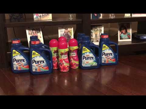 Xxx Mp4 Couponing At Family Dollar CheapDetergent Couponing SaveMoney 10 17 18 3gp Sex