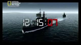 أفلام وثائقية ما قبل الكارثة غرق البارجة الحربية  HD