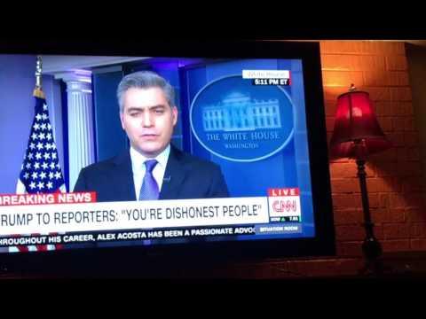 Shepard Smith Fox News Defends CNN