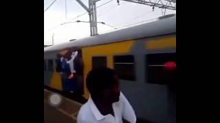 Rail ke Jada pass khade rahane se ye hota hai