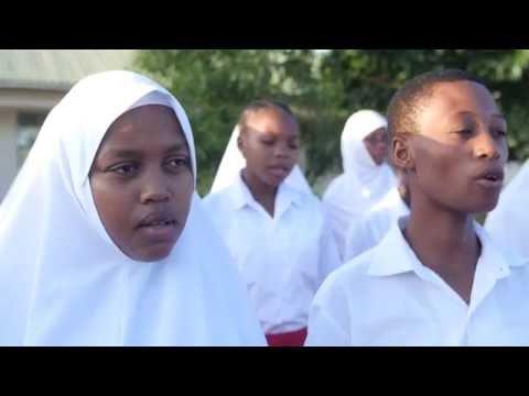 Wama Nakayama Girls Secondary School, Tanzania