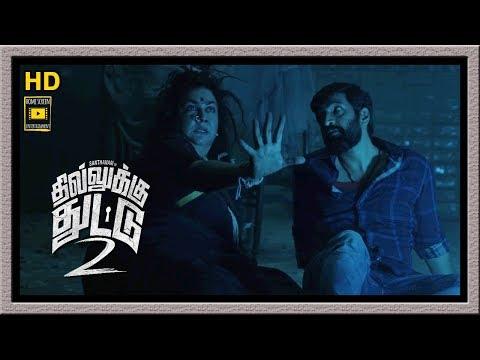 Xxx Mp4 Dhilluku Dhuddu 2 Full Movie Tamil Horror Comedy Santhanam Urvasi Mottai Rajendran 3gp Sex