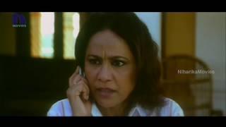 Tilak Telugu Full Movie Part 10    Sarath Kumar, Nayanthara