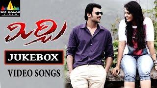 Mirchi Jukebox Video Songs | Latest Telugu Video Songs | Prabhas, Anushka Richa