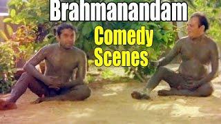 Brahmanandam Back 2 Back Super Hit Comedy Scenes - Vivaha Bhojanambu - Telugu Comedy Scenes