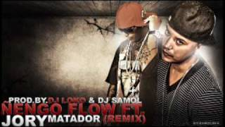 Ñengo Flow Ft. Jory - Matador Remix