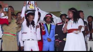Oromo music : Ittiiqaa Tafarii - Jabana Roorroo - New Oromo Music 2017(Official Video)
