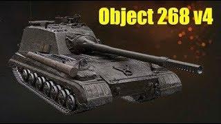 Pokaż co potrafisz !!! #1120 - Najlepszy czołg w grze ? Object 268 V4