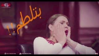 مسلسل البيت الكبير   شوفوا كريمة 😱😢عملت ايه بعد ما عرفت ان عبدالله خسر كل فلوسة !!