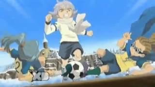 Inazuma Eleven   Episode 32 : Le Prince Des Neiges