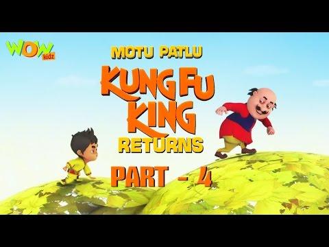 Motu Patlu - King of Kings 3 film download 3gp movie