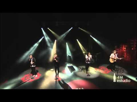 Xxx Mp4 Night Changes One Direction On Coca Cola FM Studio 3gp Sex