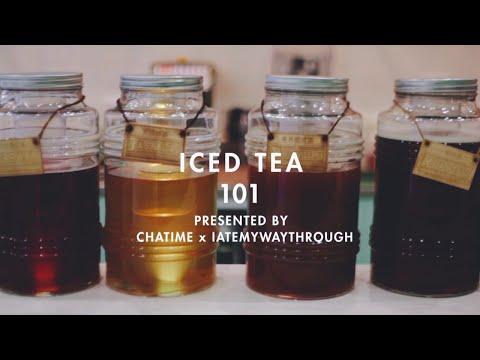 Xxx Mp4 Iced Tea 101 3gp Sex