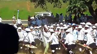 Shembe:unyazi   Team khaphadiya umlazi