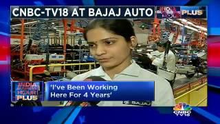 The Women Behind Bajaj Auto