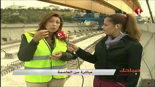 قطارات كهربائية معلقة وسريعة قريبا في تونس الكبرى