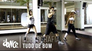Tudo de Bom - MC Livinho - Coreografia | FitDance - 4k