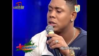Bulin 47 Improvisando En Divertida Entrevista Por Mas Roberto